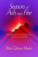 Season of Ash and Fire eBook