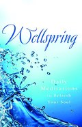 Wellspring (101 Questions About The Bible Kingstone Comics Series) eBook