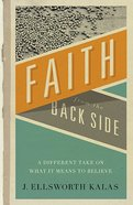 Faith From the Back Side eBook