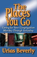 The Places You Go eBook