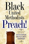 Black United Methodists Preach! eBook