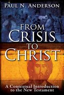From Crisis to Christ eBook