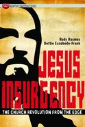 Jesus Insurgency eBook