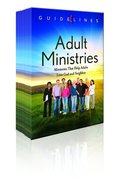 Set of 26 (Guidelines For Leading Your Congregation Series)
