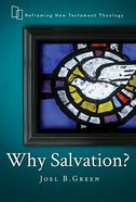 Why Salvation? eBook