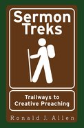 Sermon Treks eBook