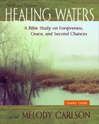 Healing Waters (Leader Guide) eBook