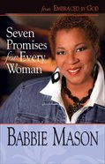 Seven Promises For Every Woman (Embraced By God Series) eBook