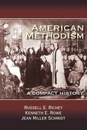 American Methodism eBook