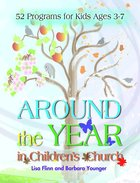 Around the Year in Children's Church eBook