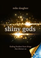Shiny Gods eBook