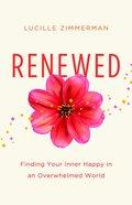 Renewed eBook
