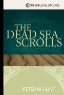 The Dead Sea Scrolls (An Essential Guide) eBook