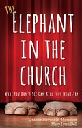 The Elephant in the Church eBook