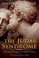 The Judas Syndrome eBook