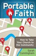 Portable Faith eBook