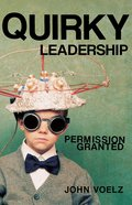 Quirky Leadership eBook