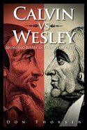 Calvin Vs. Wesley eBook