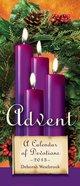 Advent: A Calendar of Devotions 2013 eBook