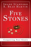 Five Stones eBook