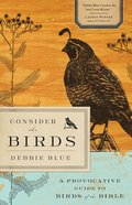 Consider the Birds eBook