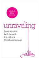 Unraveling eBook