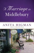 A Marriage in Middlebury eBook