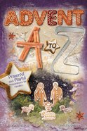 Advent a to Z eBook