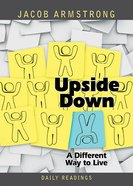 Upside Down Daily Readings eBook