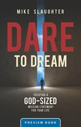 Dare to Dream Preview Book eBook
