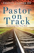 Pastor on Track eBook