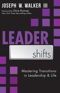 Leadershifts eBook