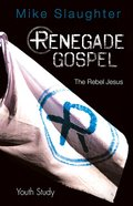 Renegade Gospel Youth Study eBook