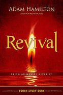 Revival Youth Study Book eBook