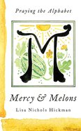 Mercy & Melons eBook