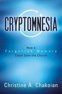Cryptomnesia eBook