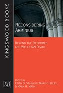 Reconsidering Arminius eBook