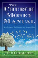 The Church Money Manual eBook