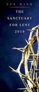 The Sanctuary For Lent 2016 eBook