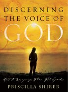 Discerning the Voice of God Member Book eBook