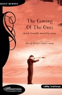 The Coming of One (Student Guide) (Life Connections Series) eBook