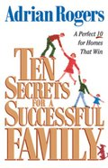 Ten Secrets For a Successful Family eBook
