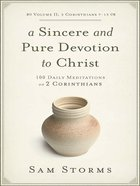 Sincere and Pure Devotion to Christ (Vol 2) eBook