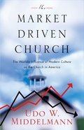 The Market Driven Church eBook