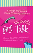 Girl Talk eBook