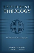 Exploring Theology eBook
