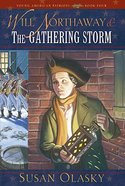 Will Northaway & the Gathering Storm (Young American Patriots) (#04 in Young American Patriots Series) eBook