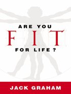 Are You Fit For Life? eBook