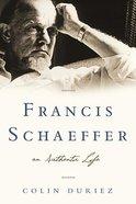 Francis Schaeffer eBook