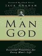 A Man of God (Study Guide Edition) eBook